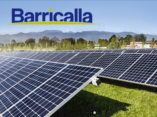 Barricalla